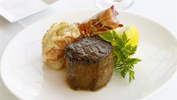 Jeff Ruby's Steakhoses In Nashville and Louisville To Offer Surf & Turf Specials!