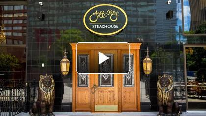 Jeff Ruby's Steakhouse, Nashville
