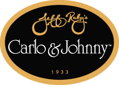 Jeff Ruby Steakhouse - Carlo & Johnny