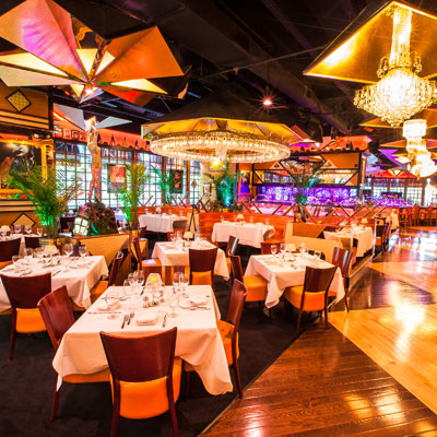 Jeff Ruby's Louisville