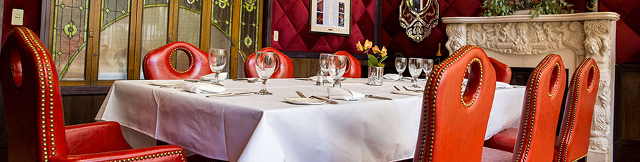 Jeff Ruby's Steakhouse - Nashville - Private Dining