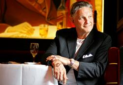 A Note To Friends And Guests From Jeff Ruby