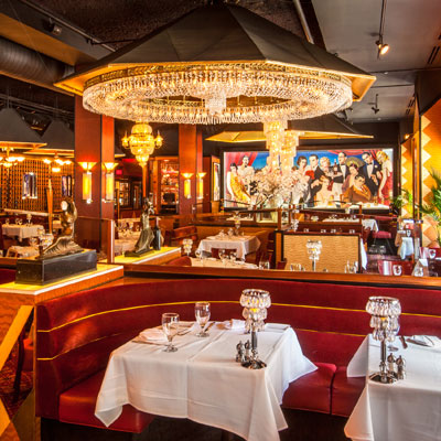 Jeff Ruby's Cincinnati