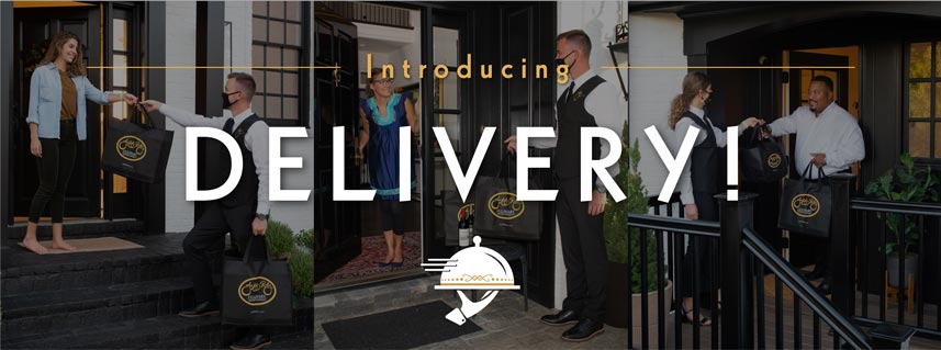 Introducing Jeff Ruby Delivery