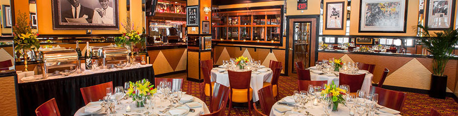 Jeff Ruby's Steakhouse - Cincinnati - Private Dining