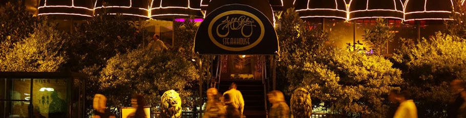 Jeff Ruby's Steakhouse - Louisville- Private Dining